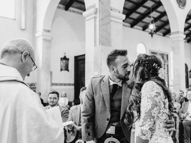 Il matrimonio di Alan e Pamela a Cavallino-Treporti, Venezia 2