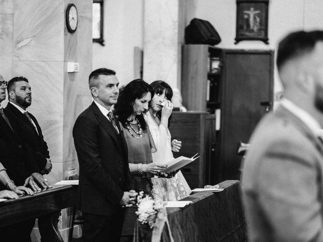 Il matrimonio di Alan e Pamela a Cavallino-Treporti, Venezia 42