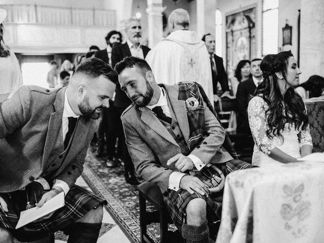 Il matrimonio di Alan e Pamela a Cavallino-Treporti, Venezia 44