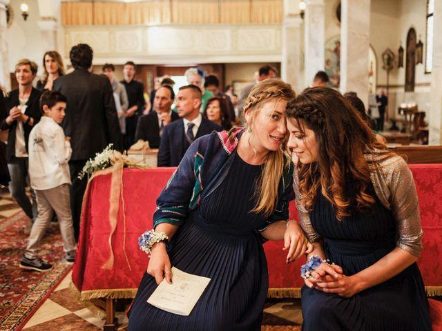 Il matrimonio di Alan e Pamela a Cavallino-Treporti, Venezia 45