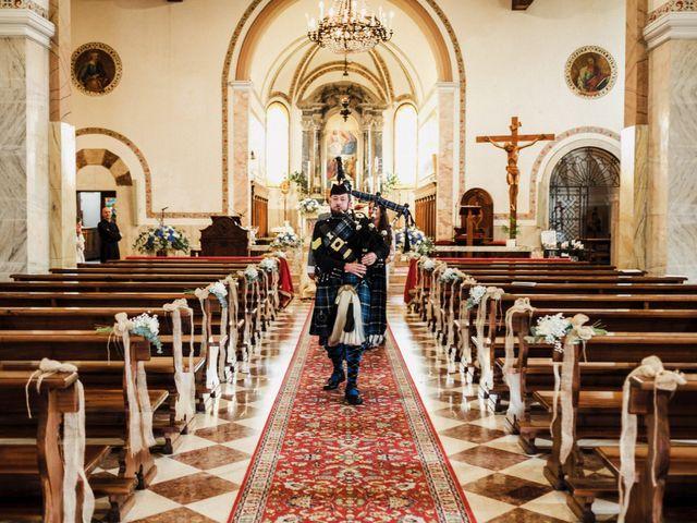 Il matrimonio di Alan e Pamela a Cavallino-Treporti, Venezia 46