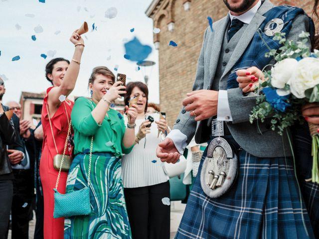 Il matrimonio di Alan e Pamela a Cavallino-Treporti, Venezia 48