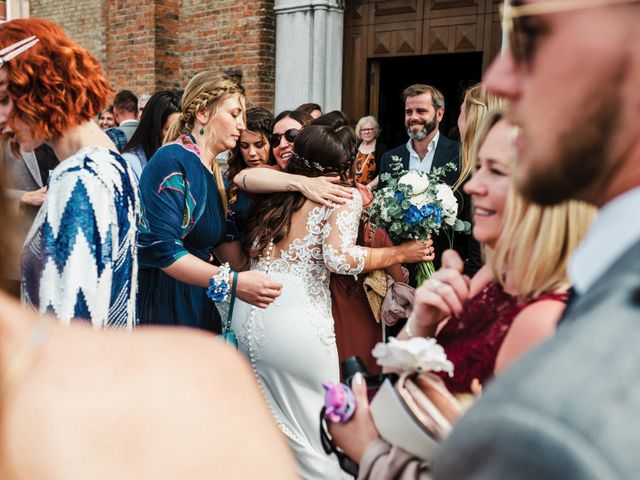 Il matrimonio di Alan e Pamela a Cavallino-Treporti, Venezia 51