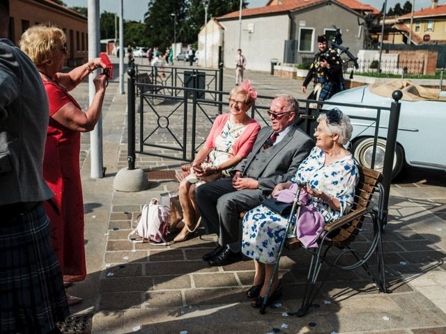 Il matrimonio di Alan e Pamela a Cavallino-Treporti, Venezia 53