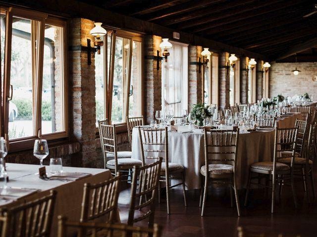 Il matrimonio di Alan e Pamela a Cavallino-Treporti, Venezia 57