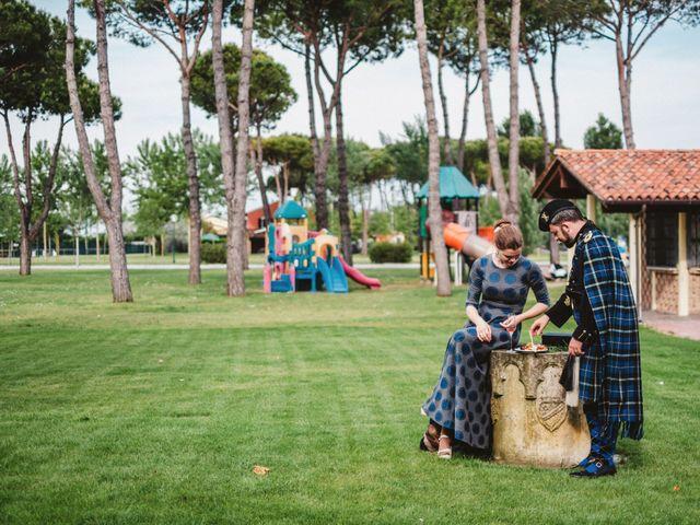 Il matrimonio di Alan e Pamela a Cavallino-Treporti, Venezia 64