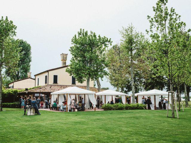 Il matrimonio di Alan e Pamela a Cavallino-Treporti, Venezia 66