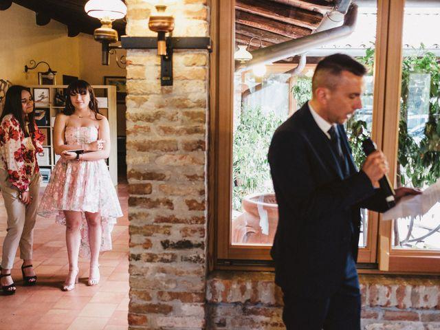 Il matrimonio di Alan e Pamela a Cavallino-Treporti, Venezia 71