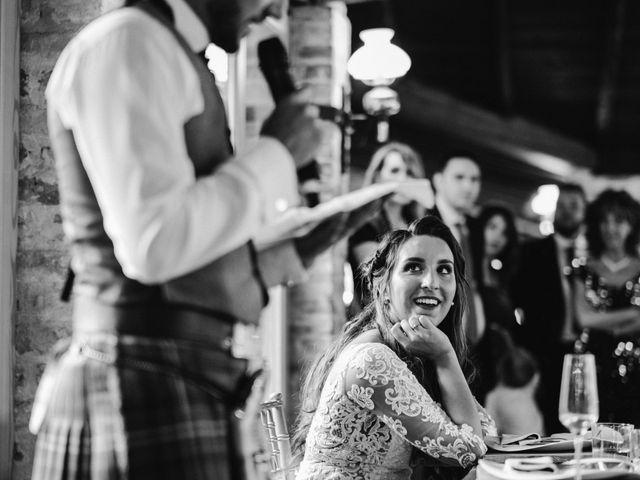 Il matrimonio di Alan e Pamela a Cavallino-Treporti, Venezia 73