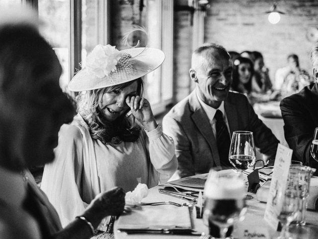 Il matrimonio di Alan e Pamela a Cavallino-Treporti, Venezia 75