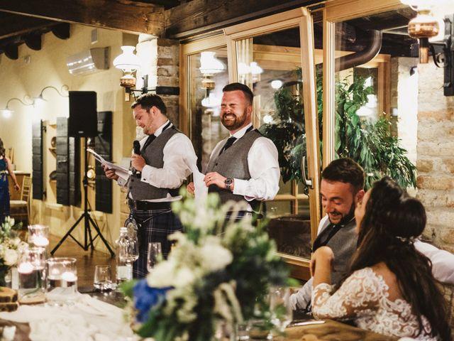 Il matrimonio di Alan e Pamela a Cavallino-Treporti, Venezia 79