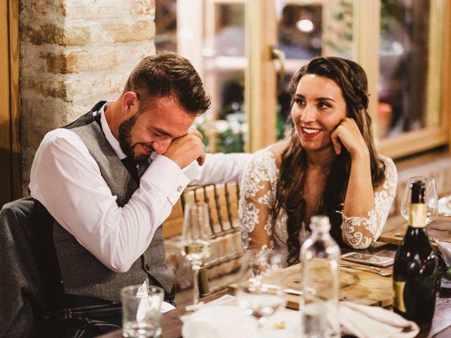 Il matrimonio di Alan e Pamela a Cavallino-Treporti, Venezia 80