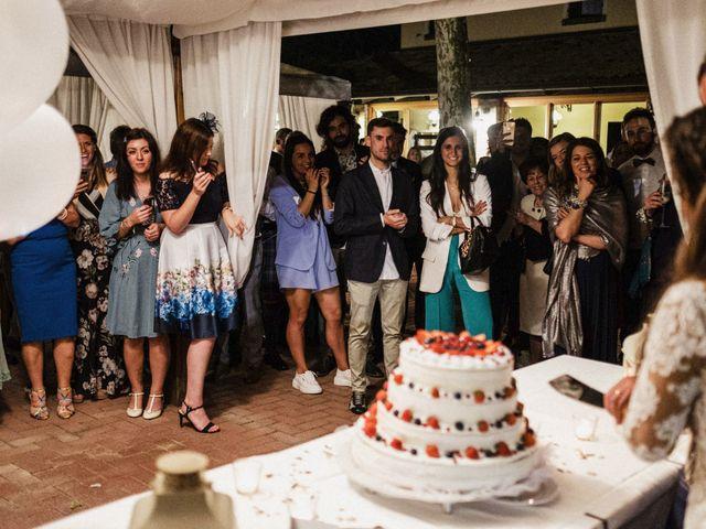 Il matrimonio di Alan e Pamela a Cavallino-Treporti, Venezia 82