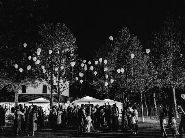Il matrimonio di Alan e Pamela a Cavallino-Treporti, Venezia 83