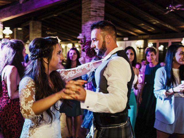Il matrimonio di Alan e Pamela a Cavallino-Treporti, Venezia 86