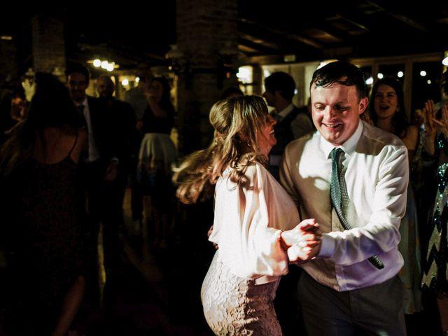 Il matrimonio di Alan e Pamela a Cavallino-Treporti, Venezia 91