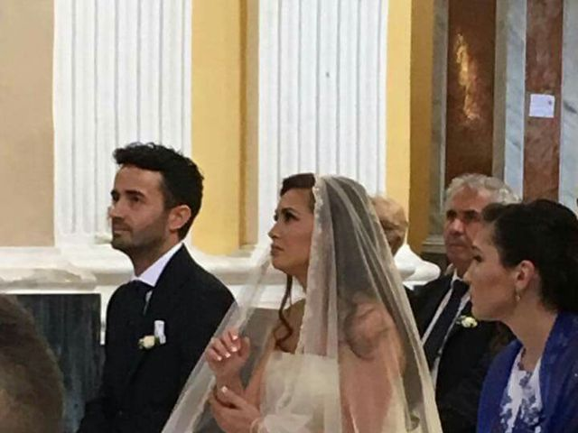 Il matrimonio di Ferdinando e Maria  a San Marcellino, Caserta 4