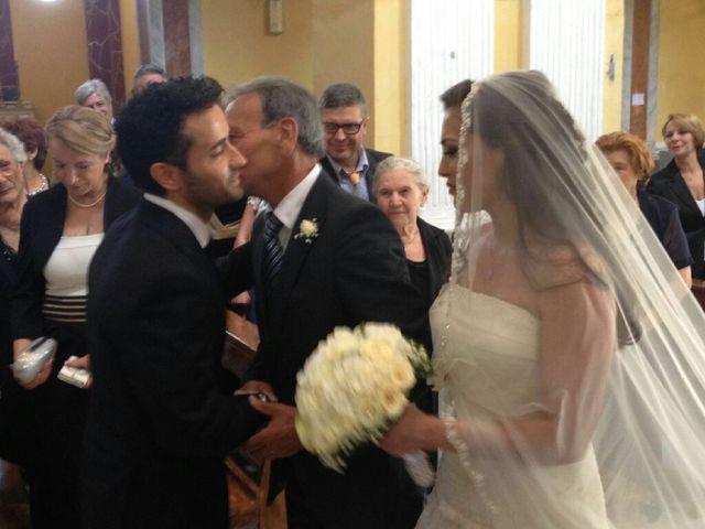 Il matrimonio di Ferdinando e Maria  a San Marcellino, Caserta 11