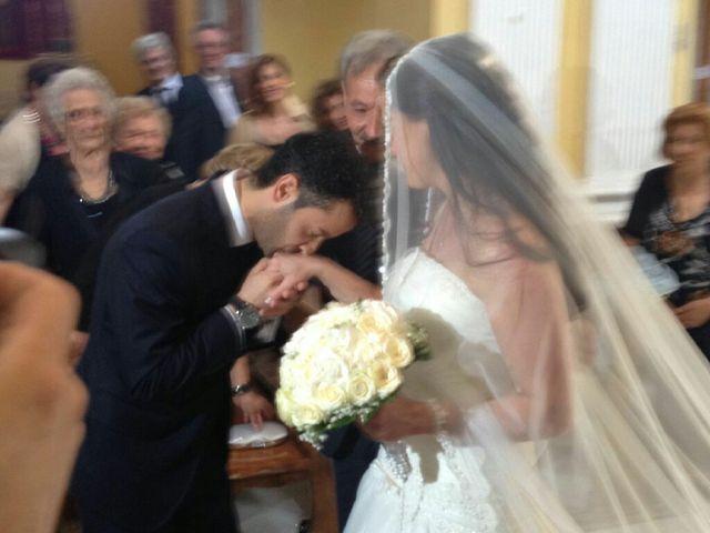 Il matrimonio di Ferdinando e Maria  a San Marcellino, Caserta 12