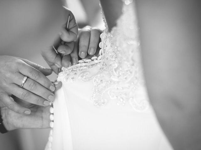 Il matrimonio di Luca e Valentina a Verona, Verona 16