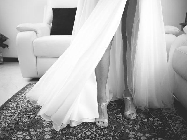 Il matrimonio di Luca e Valentina a Verona, Verona 18