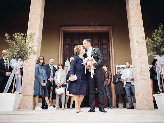 Il matrimonio di Luca e Valentina a Verona, Verona 19