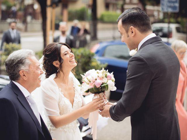 Il matrimonio di Luca e Valentina a Verona, Verona 22