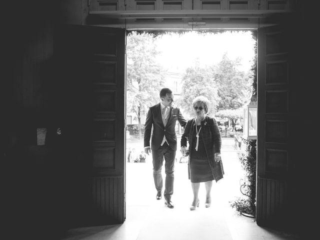 Il matrimonio di Luca e Valentina a Verona, Verona 24