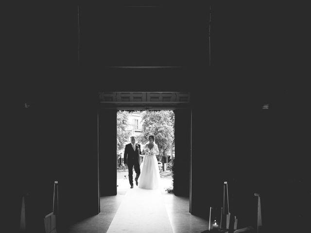Il matrimonio di Luca e Valentina a Verona, Verona 25
