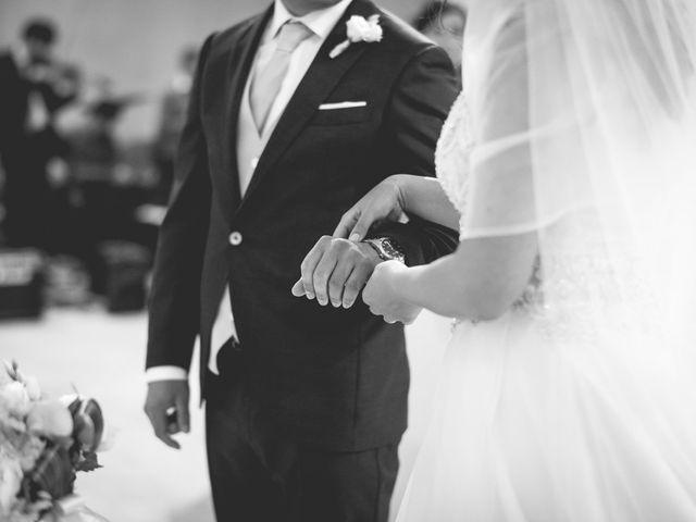 Il matrimonio di Luca e Valentina a Verona, Verona 27