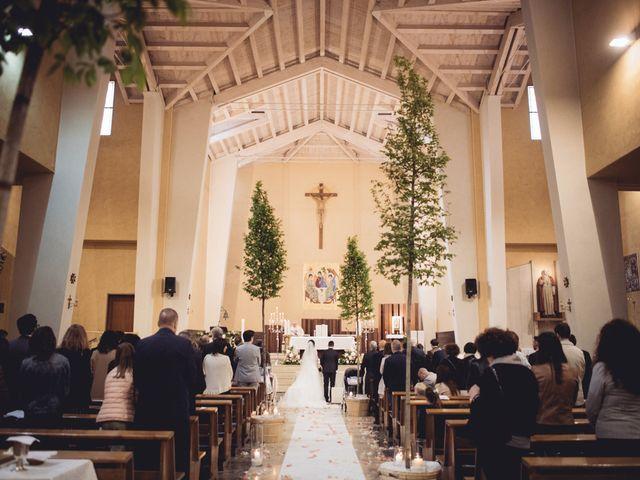 Il matrimonio di Luca e Valentina a Verona, Verona 28