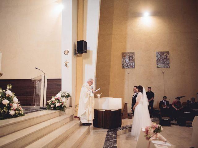 Il matrimonio di Luca e Valentina a Verona, Verona 29