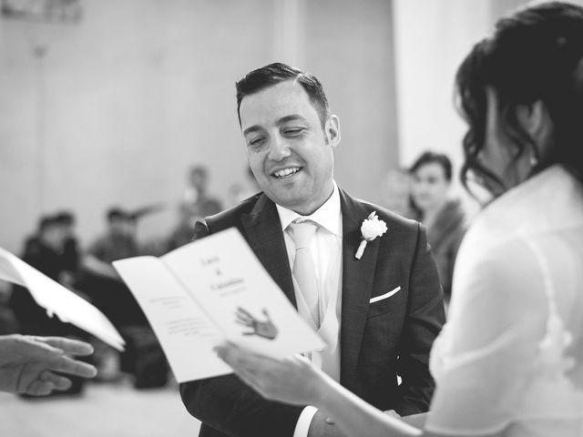 Il matrimonio di Luca e Valentina a Verona, Verona 30