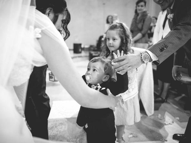 Il matrimonio di Luca e Valentina a Verona, Verona 31