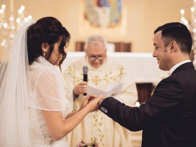 Il matrimonio di Luca e Valentina a Verona, Verona 33