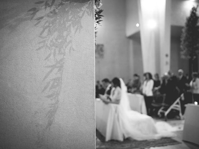 Il matrimonio di Luca e Valentina a Verona, Verona 34