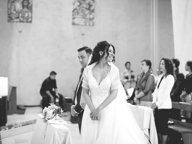 Il matrimonio di Luca e Valentina a Verona, Verona 35