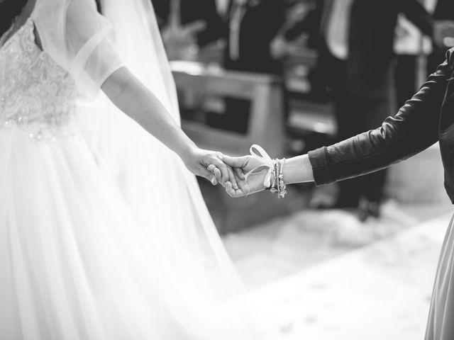 Il matrimonio di Luca e Valentina a Verona, Verona 36