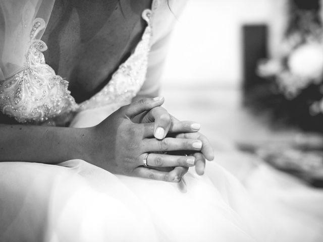 Il matrimonio di Luca e Valentina a Verona, Verona 38