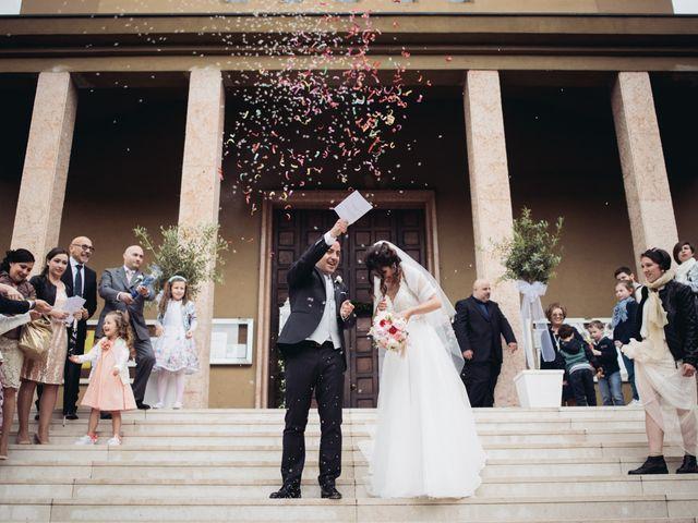 Il matrimonio di Luca e Valentina a Verona, Verona 42