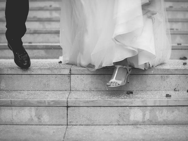 Il matrimonio di Luca e Valentina a Verona, Verona 43