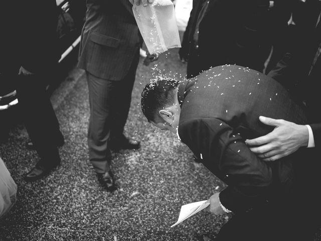Il matrimonio di Luca e Valentina a Verona, Verona 44