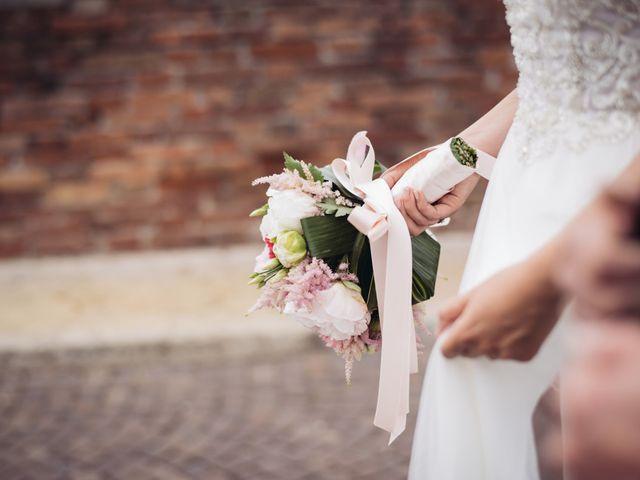 Il matrimonio di Luca e Valentina a Verona, Verona 47