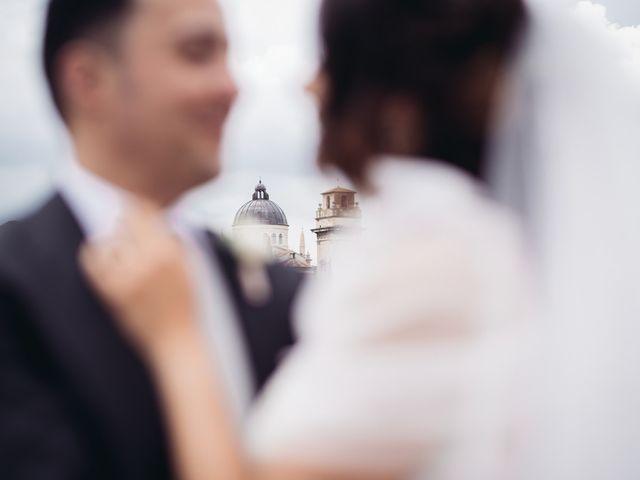 Il matrimonio di Luca e Valentina a Verona, Verona 1