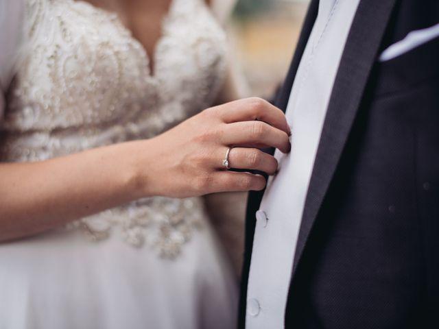 Il matrimonio di Luca e Valentina a Verona, Verona 50
