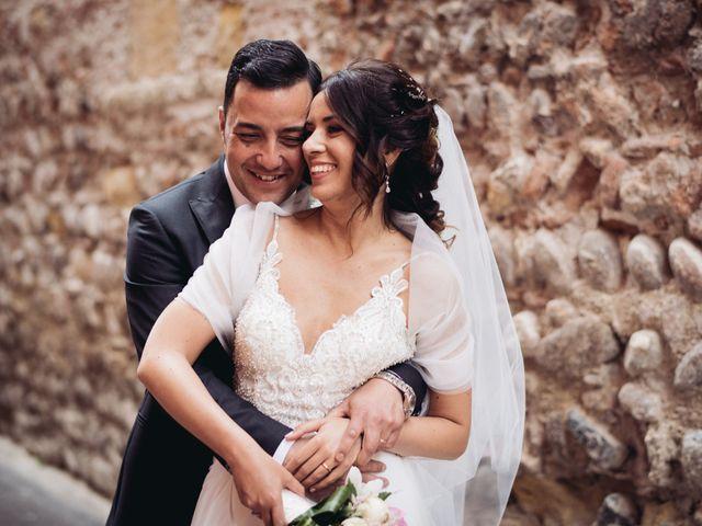 Il matrimonio di Luca e Valentina a Verona, Verona 52