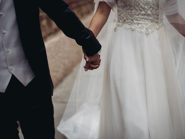 Il matrimonio di Luca e Valentina a Verona, Verona 54