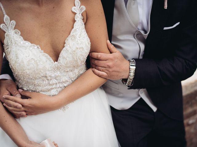 Il matrimonio di Luca e Valentina a Verona, Verona 56