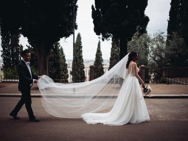 Il matrimonio di Luca e Valentina a Verona, Verona 57
