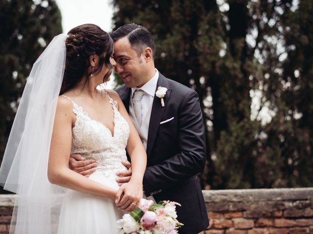 Il matrimonio di Luca e Valentina a Verona, Verona 60